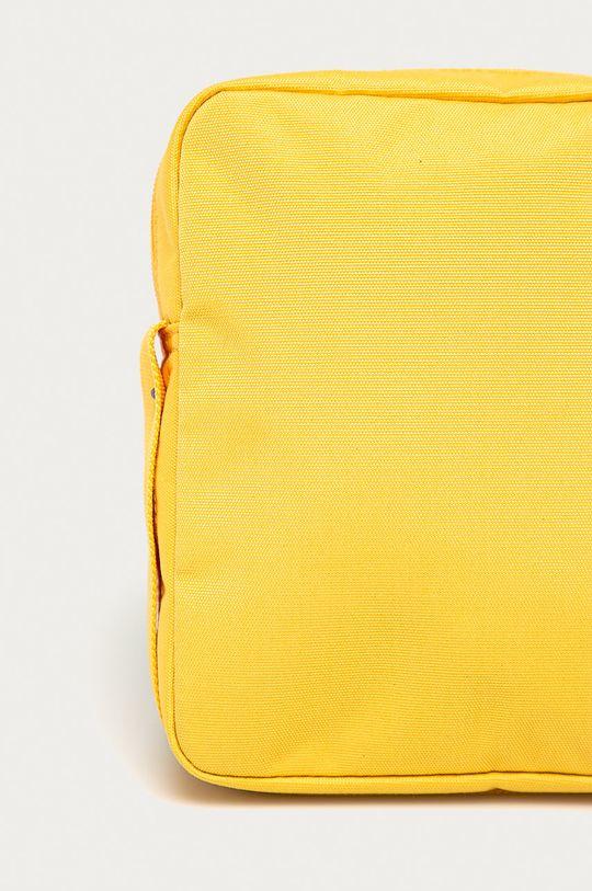 żółty Lacoste - Torba