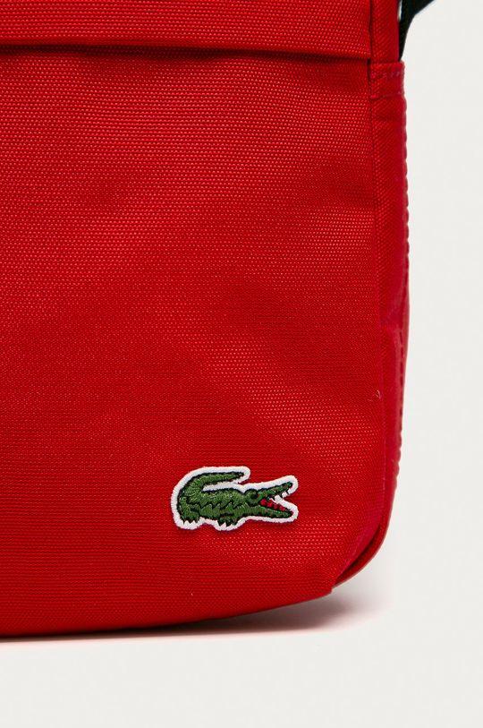 červená Lacoste - Taška