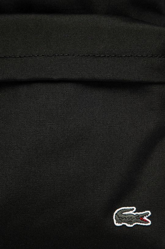 Lacoste - Taška čierna