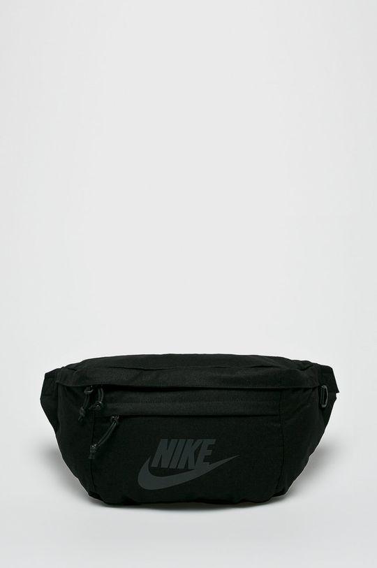 czarny Nike Sportswear - Saszetka Męski