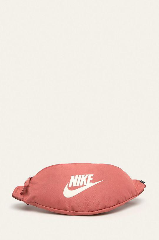 brzoskwiniowy Nike Sportswear - Nerka Unisex