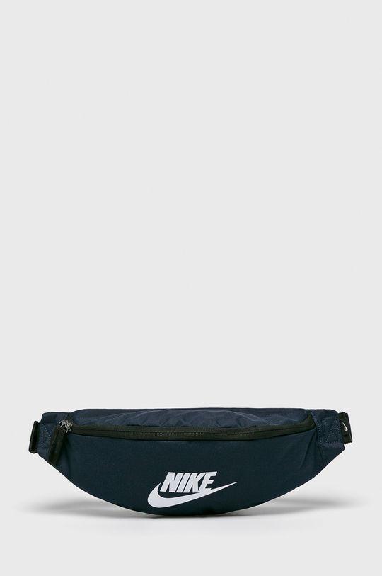 námořnická modř Nike Sportswear - Ledvinka Unisex