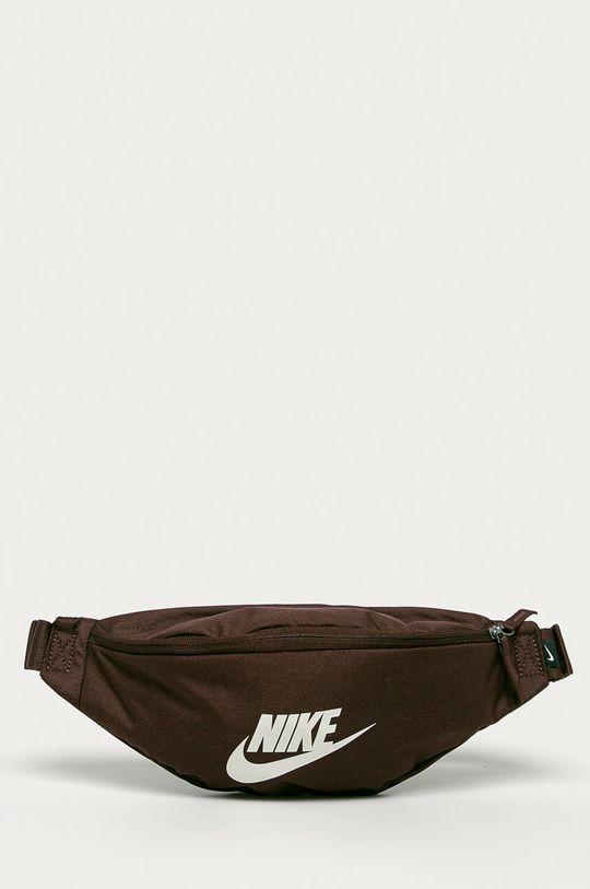 mahagonová Nike Sportswear - Ledvinka Unisex