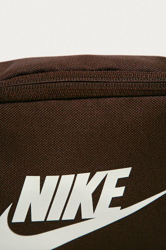 Nike Sportswear - Ledvinka mahagonová