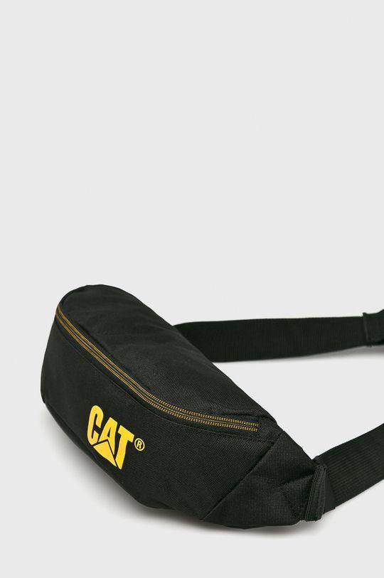 Caterpillar - Nerka czarny