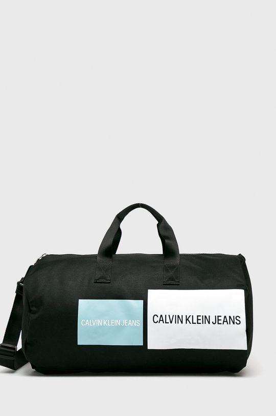černá Calvin Klein Jeans - Taška Pánský