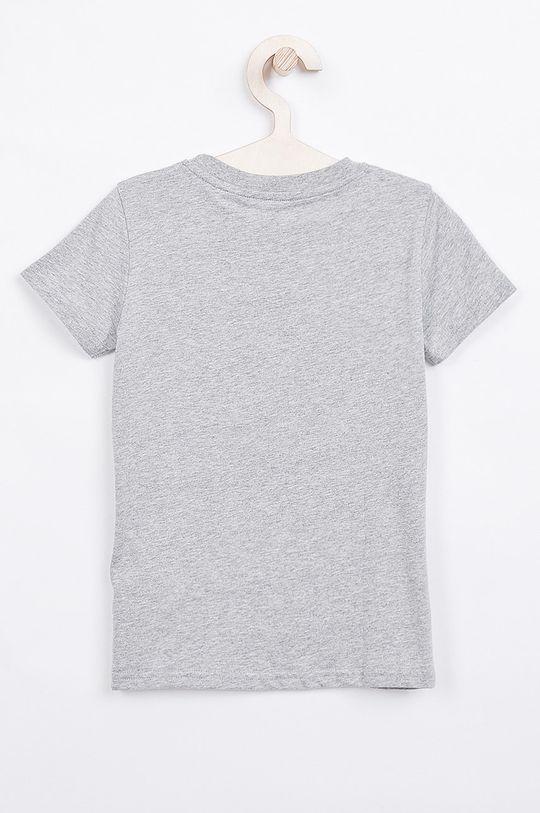 Pepe Jeans - Detské tričko art 92-180 cm sivá