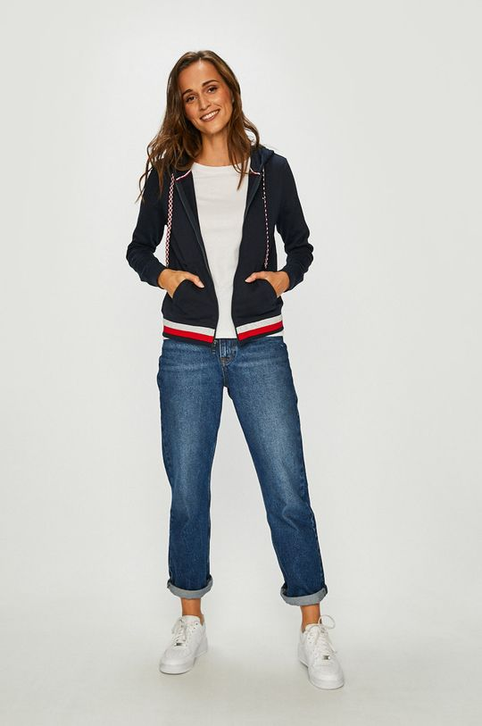 Calvin Klein Jeans - Top alb