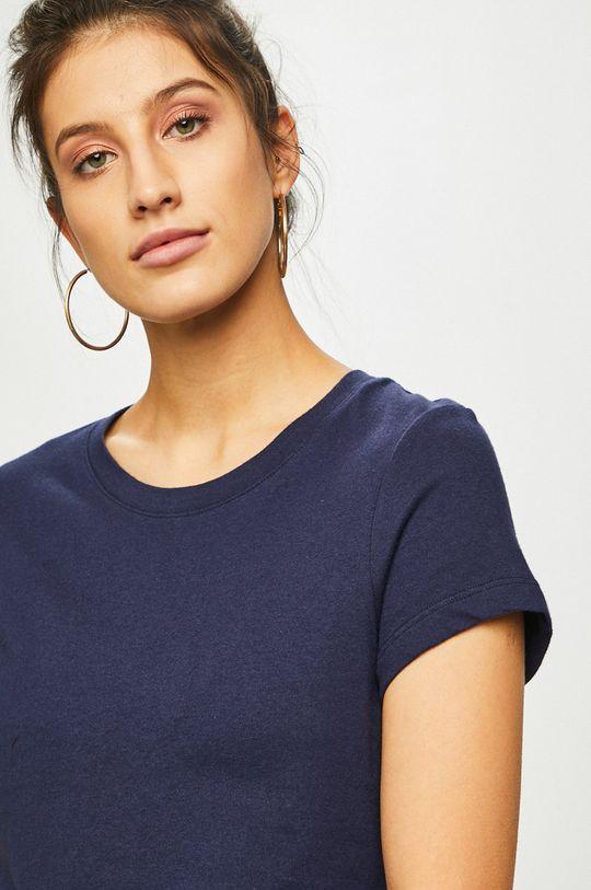 bleumarin Calvin Klein Jeans - Top