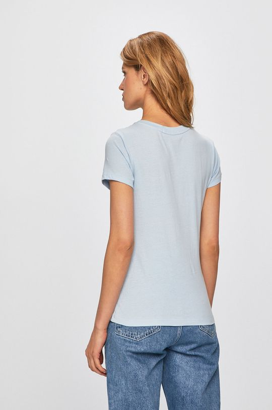 albastru pal Calvin Klein Jeans - Top