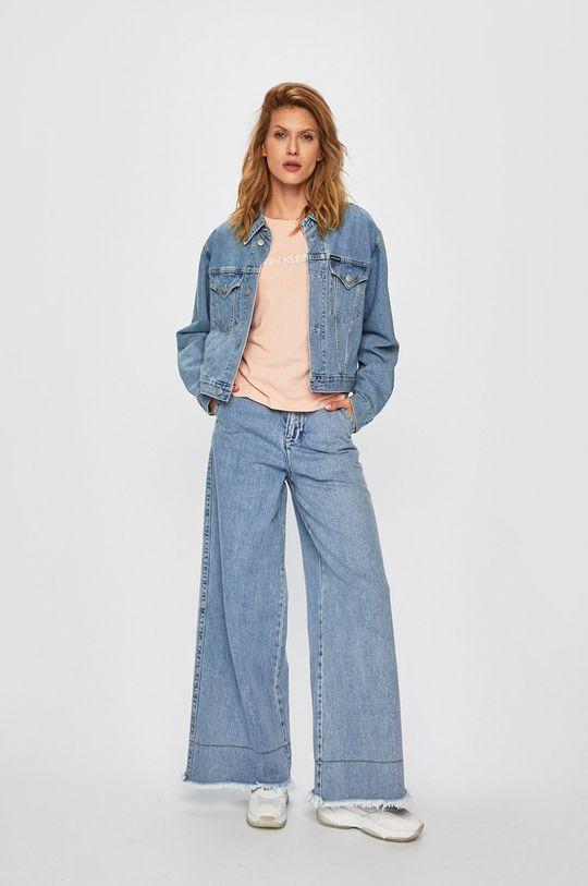 Calvin Klein Jeans - Top roz