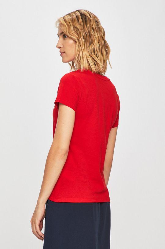 Calvin Klein Jeans - Top 100% Bumbac