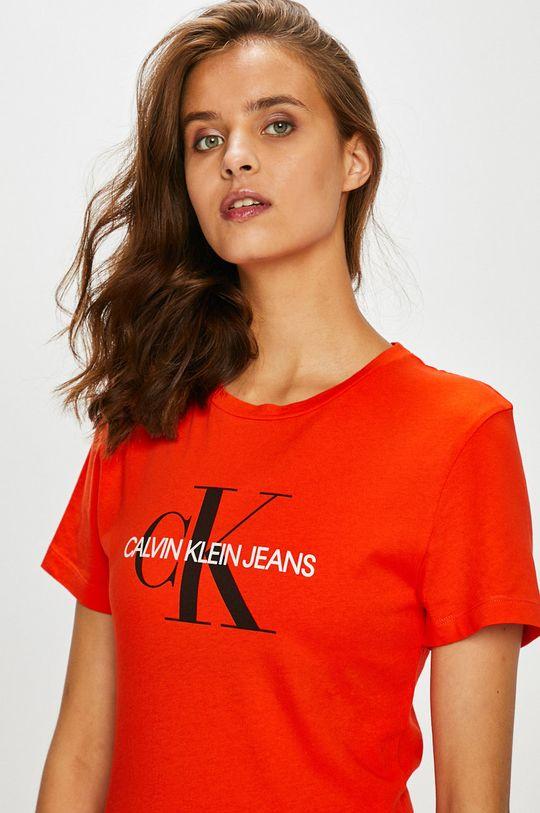 mandarin Calvin Klein Jeans - Top