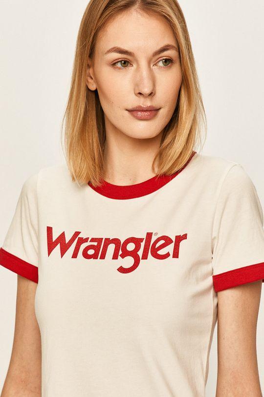 biały Wrangler - Top