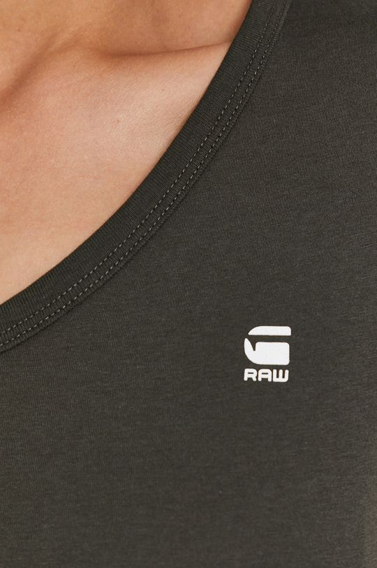 G-Star Raw - T-shirt/polo D04434.2757 Damski