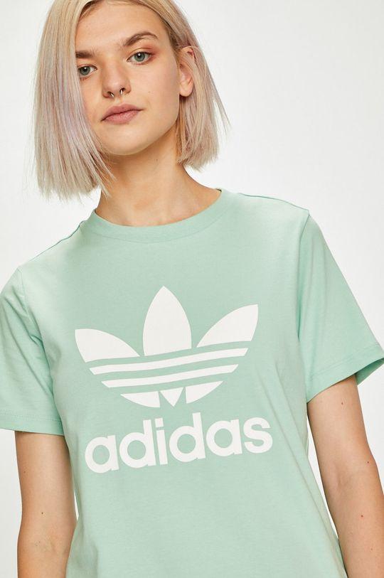 мента adidas Originals - Топ