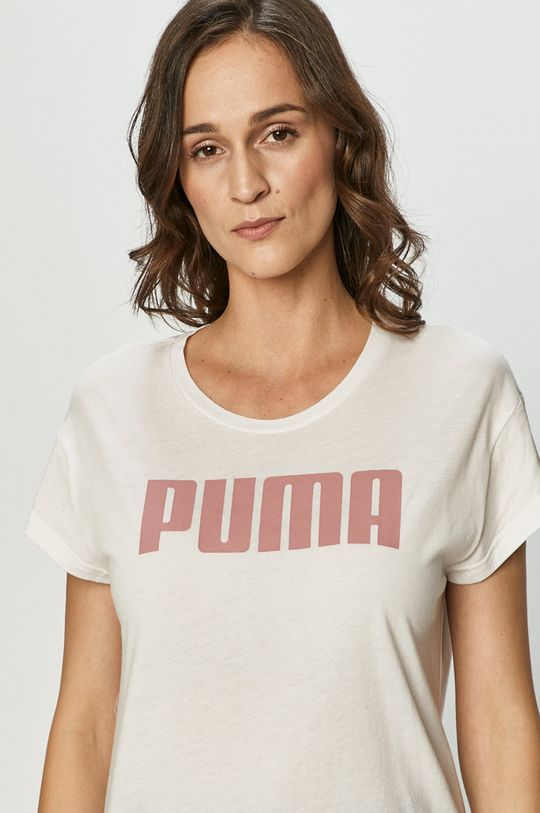 bílá Puma - Top