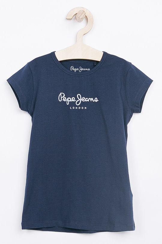 bleumarin Pepe Jeans - Top copii Hana 104-180 cm De fete