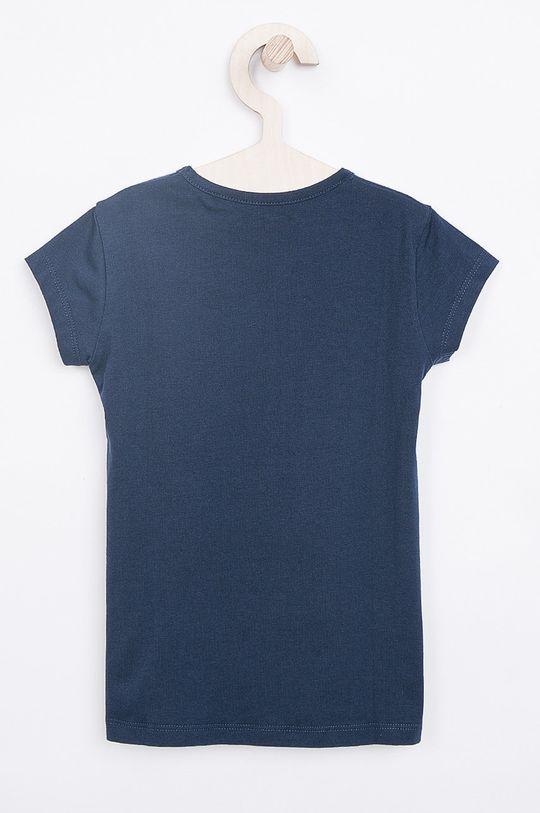 Pepe Jeans - Top copii Hana 104-180 cm bleumarin