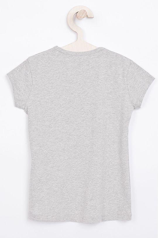 Pepe Jeans - Dětský top Hana 104-180 cm šedá