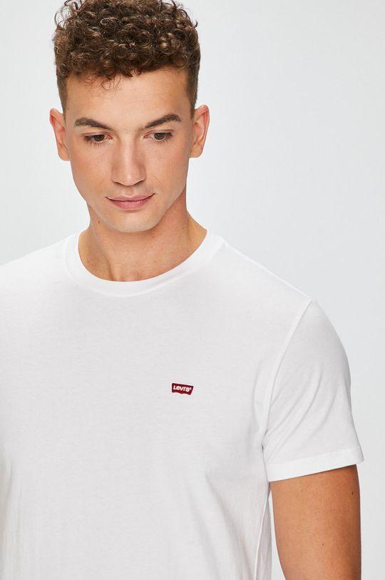 bílá Levi's - Tričko