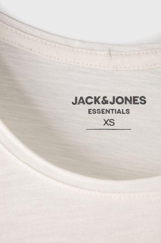 Jack & Jones - Tričko  Hlavní materiál: 100% Bavlna