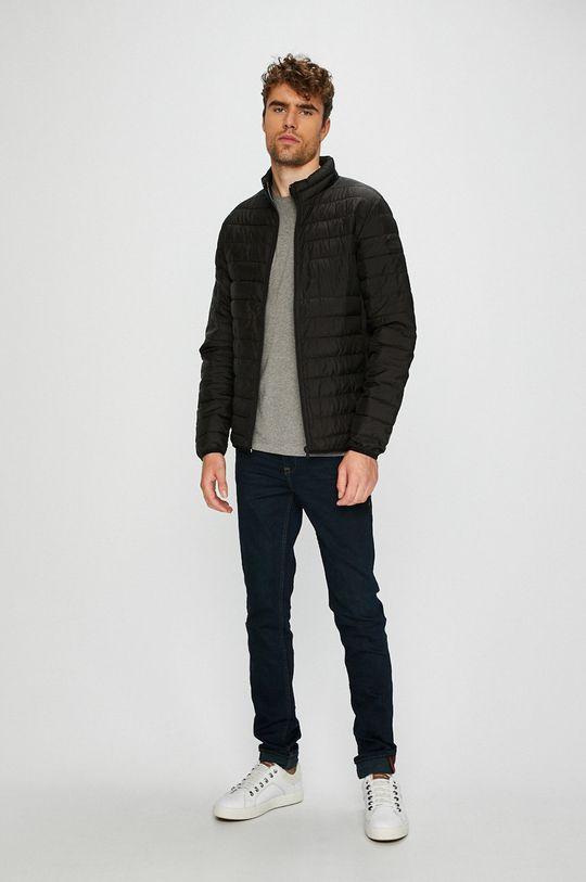 Calvin Klein Jeans - Pánske tričko sivá