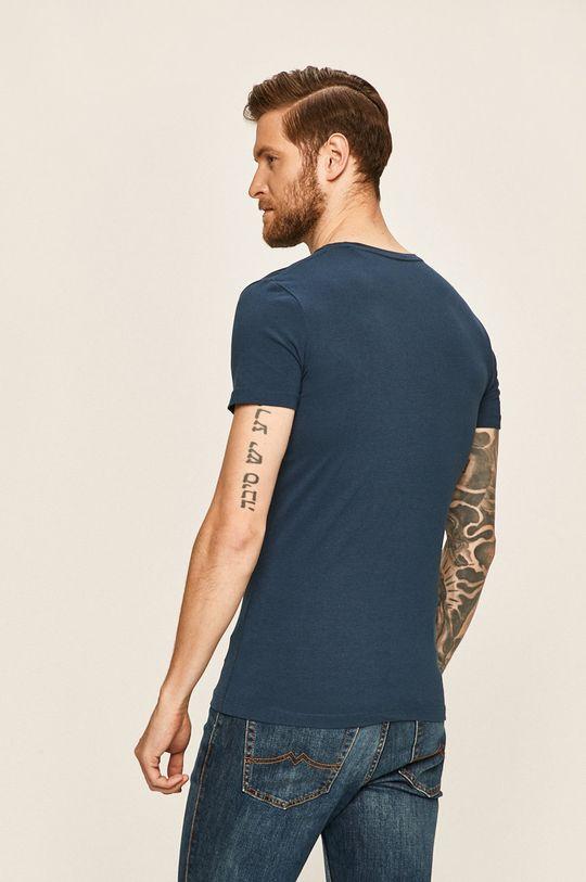 Pepe Jeans - Pánske tričko <p>95% Bavlna, 5% Elastan</p>