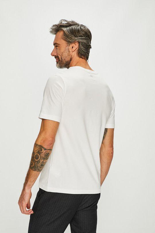 Calvin Klein Performance - T-shirt 95 % Bawełna, 5 % Elastan, Materiał zasadniczy: 95 % Bawełna, 5 % Elastan