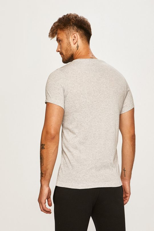 Lacoste - Pánske tričko  Úprava : 50% Bavlna, 50% Polyester