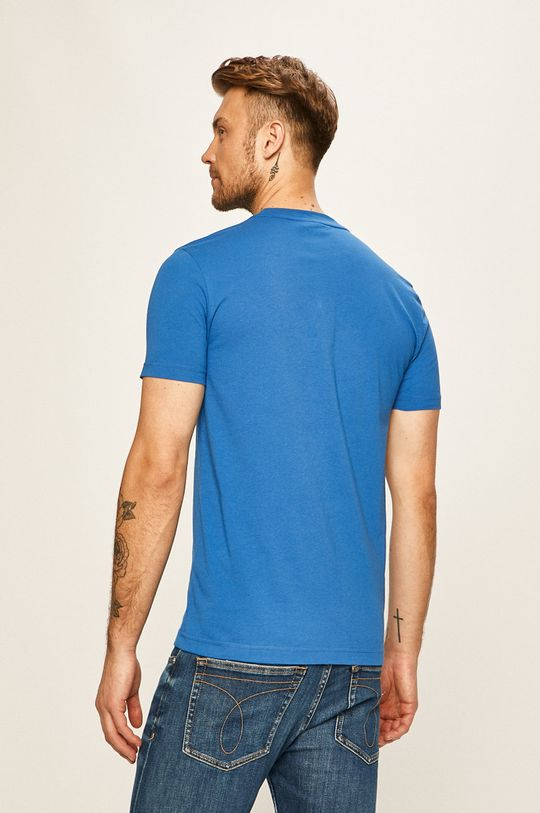 Calvin Klein - Tričko  100% Bavlna Hlavní materiál: 100% Bavlna