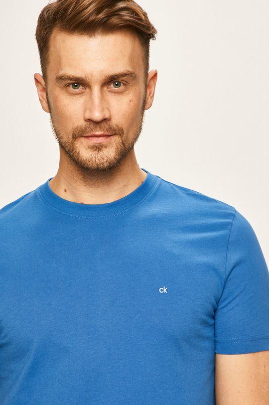 fialová Calvin Klein - Tričko