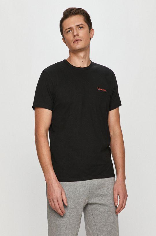 negru Calvin Klein Underwear - Tricou De bărbați