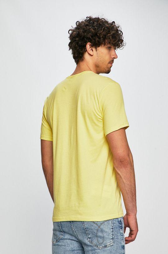 Calvin Klein Underwear - Tričko jasně žlutá