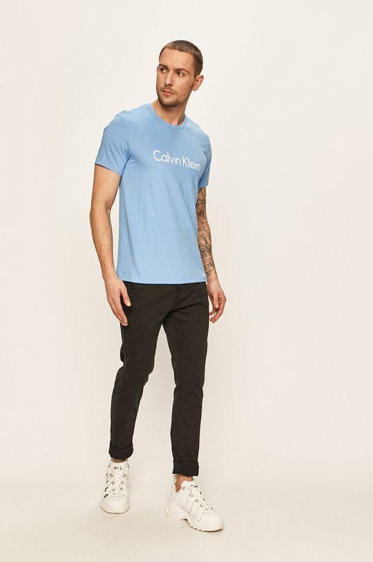 Calvin Klein Underwear - Tričko světle modrá
