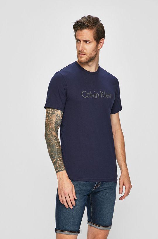 námořnická modř Calvin Klein Underwear - Tričko Pánský