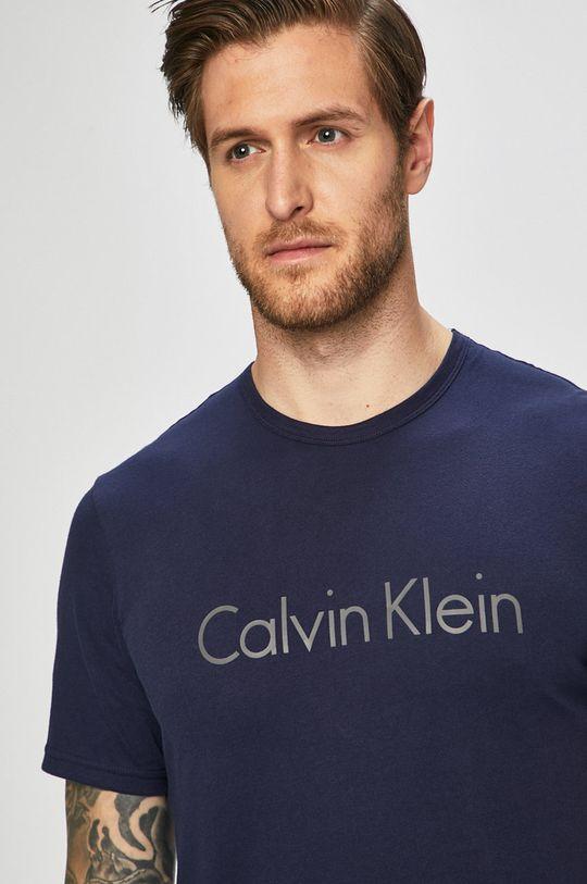 námořnická modř Calvin Klein Underwear - Tričko