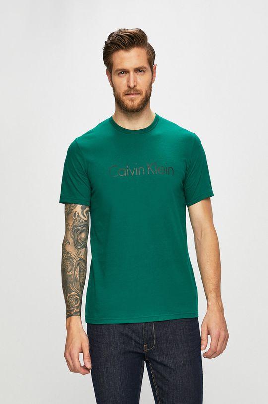 tyrkysová Calvin Klein Underwear - Tričko