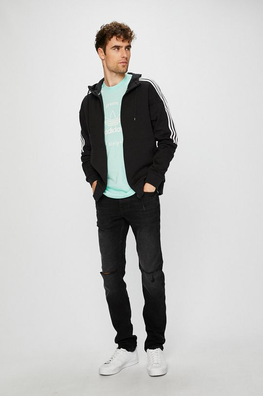 adidas Originals - Тениска мента