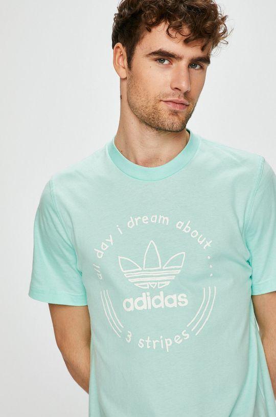 adidas Originals - Тениска Чоловічий