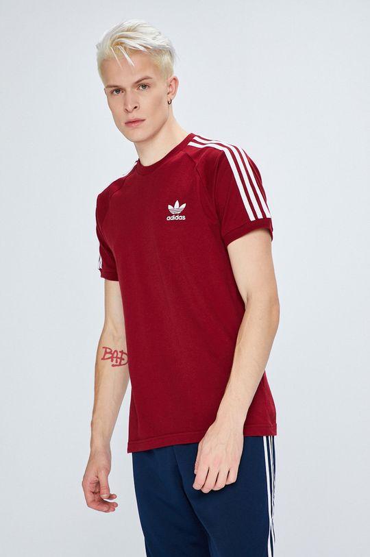 кестен adidas Originals - Тениска Чоловічий
