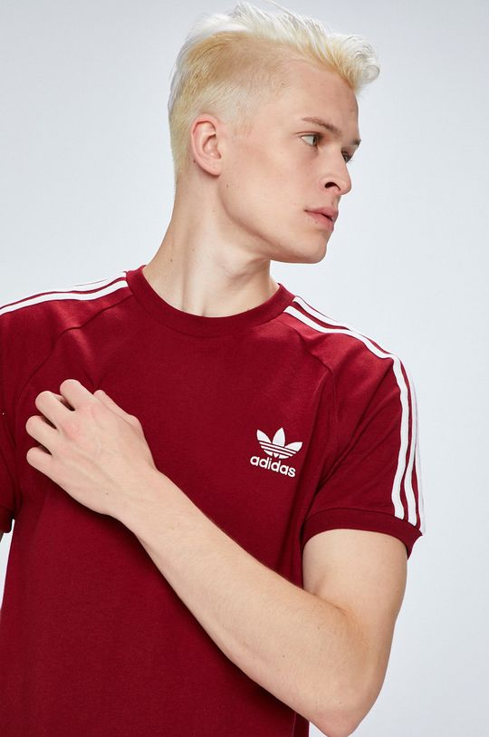 кестен adidas Originals - Тениска