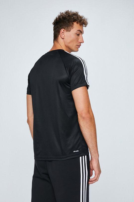 adidas Performance - T-shirt  100% poliészter