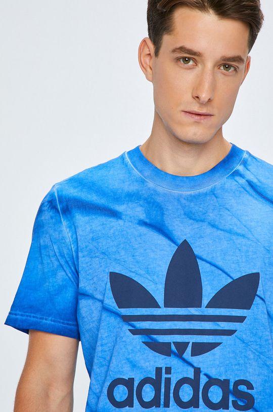 син adidas Originals - Тениска