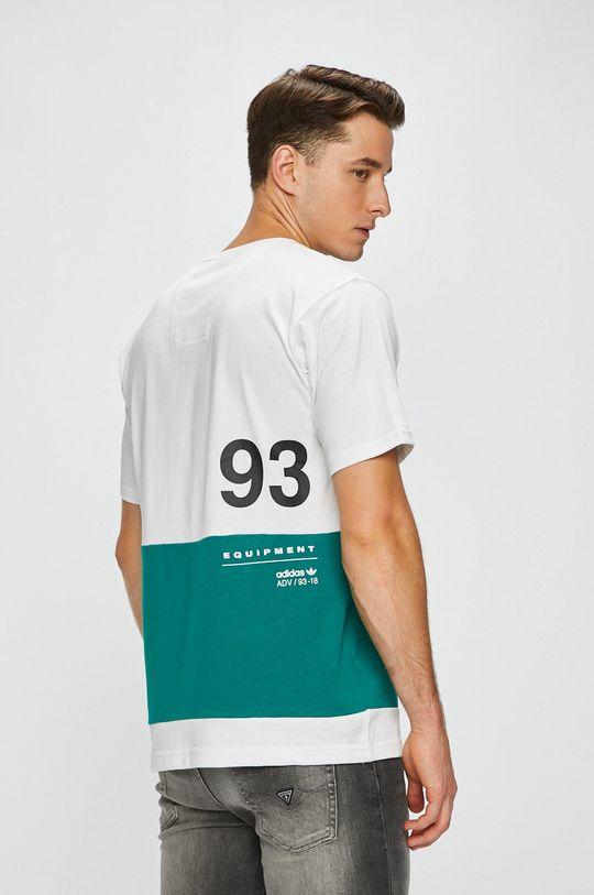 adidas Originals - T-shirt  Jelentős anyag: 100% pamut Más anyag: 95% pamut, 5% elasztán