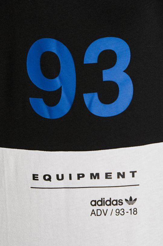 fekete adidas Originals - T-shirt