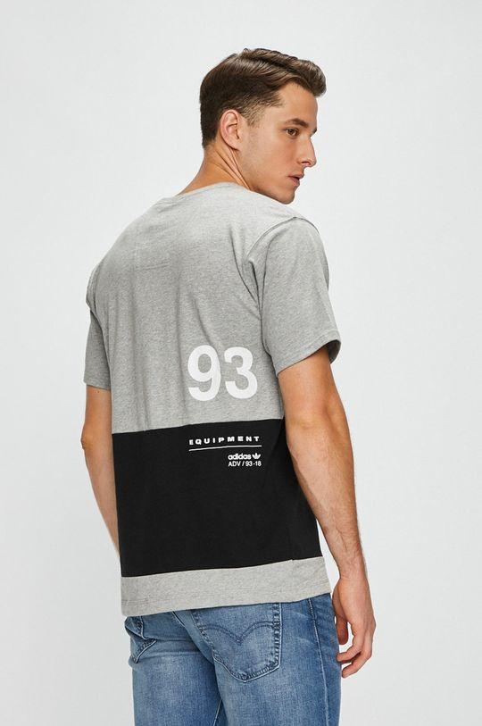 adidas Originals - Тениска  Основен материал: 100% Памук Други материали: 95% Памук, 5% Еластан