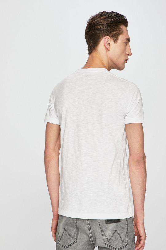 Pepe Jeans - T-shirt 100 % Bawełna, Materiał zasadniczy: 100 % Bawełna,
