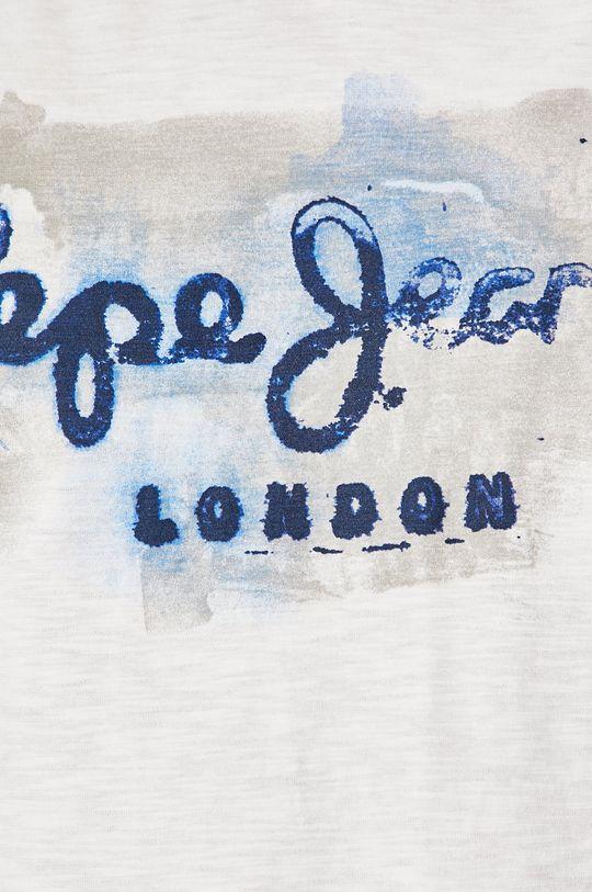 Pepe Jeans - T-shirt Męski