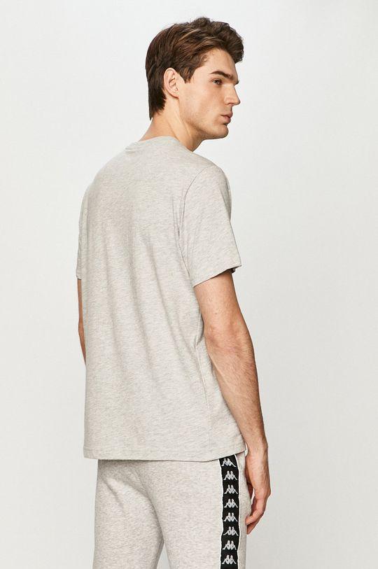 jasny szary Kappa - T-shirt